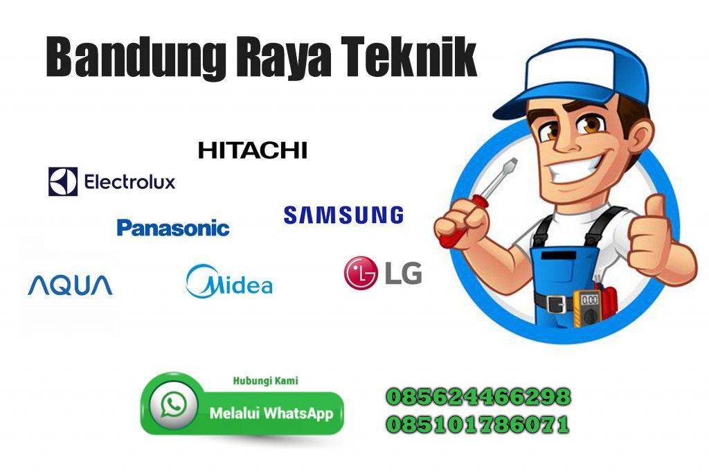 Kontak Service Bandung Raya Teknik